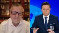 Zybertowicz o wspólnym, publicznym szczepieniu się Andrzeja Dudy i Bronisława Komorowskiego