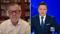 Zybertowicz: Uważam, że prezydent USA nie będzie osobą małostkową