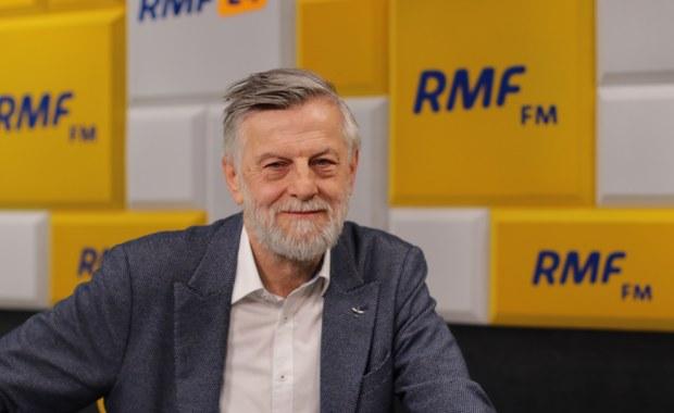 Zybertowicz: Wszystkie ważne kraje Unii są obiektem rosyjskiej wojny informacyjnej