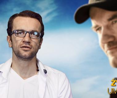 """""""Żyć nie umierać"""": Metamorfozy Tomasza Kota [EPK]"""