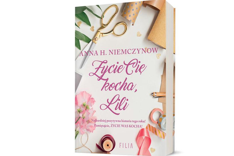"""""""Życie Cię kocha, Lili"""". /materiały prasowe"""