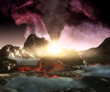 Życie mogło istnieć na Ziemi nawet podczas Wielkiego Bombardowania