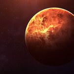 Życie na Wenus - to było błędne założenie naukowców?