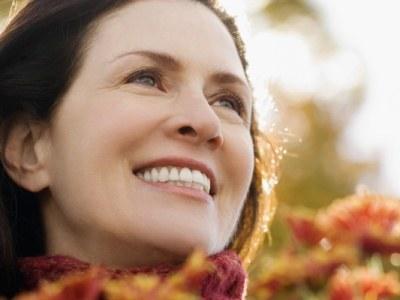 Życie po menopauzie może być lepsze  /© Panthermedia