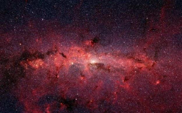 Życie pozaziemskie może istnieć poza strefą zamieszkiwalną /NASA