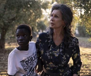 """""""Życie przed sobą"""": Wielki powrót Sophii Loren od 13 listopada w Netflixie [zwiastun]"""