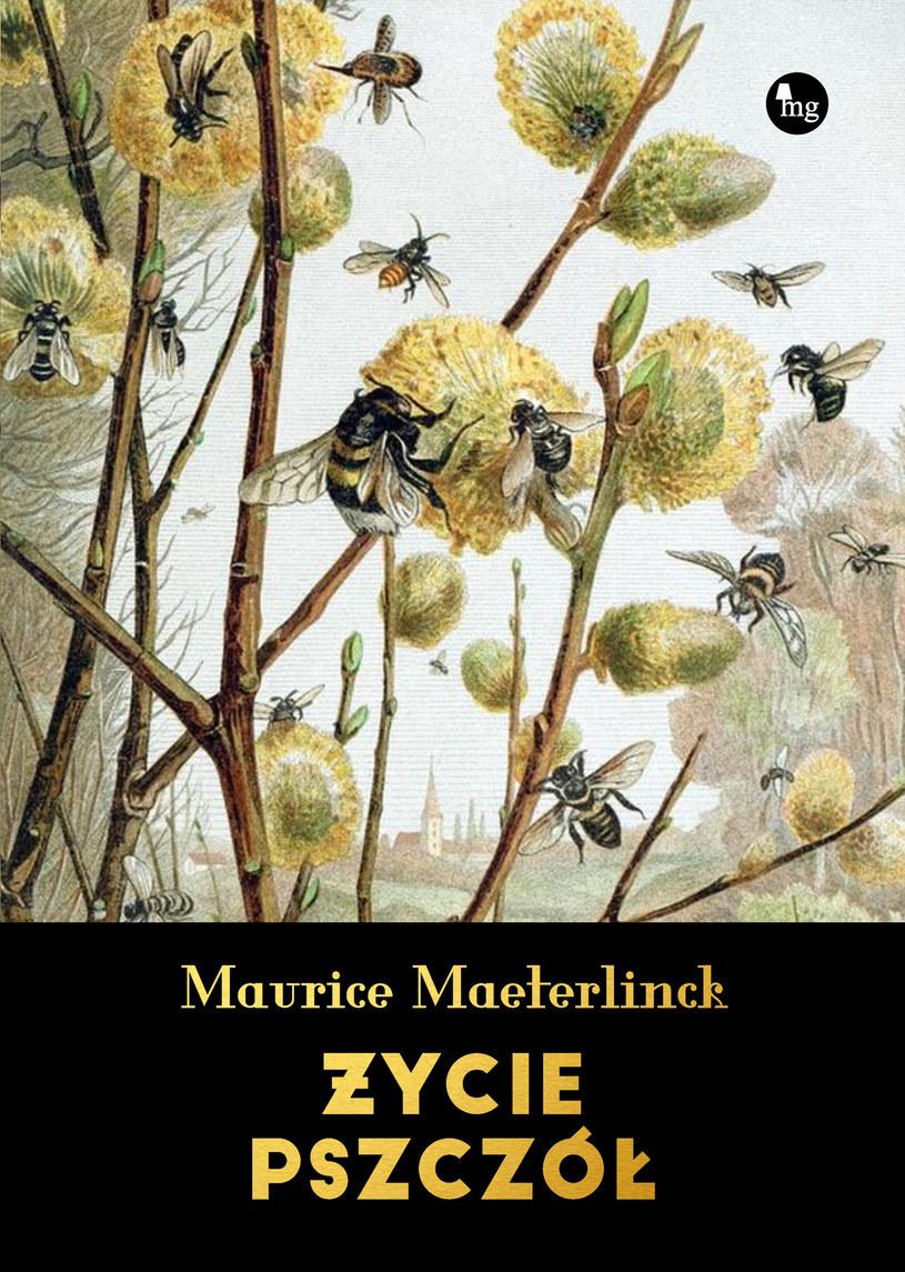 Życie pszczół, Maurice Maeterlinck /INTERIA/materiały prasowe