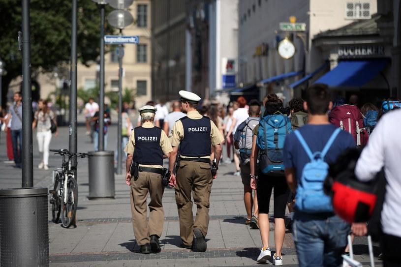 Życie w Monachium powoli wraca do normy /PAP/EPA