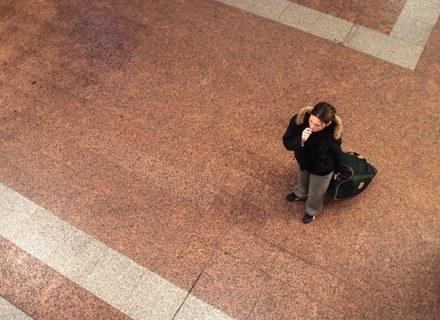 Życie w trasie wymaga dużej odporności na stres związany z presją czasu. /AFP