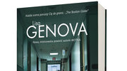 Życie za wszelką cenę, Lisa Genova
