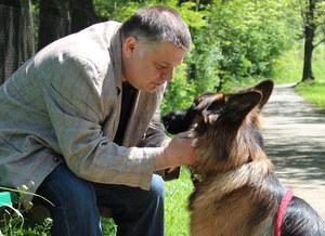 Życie ze zwierzakami to duchowa uczta