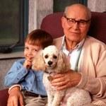 Życzenia dla dziadka