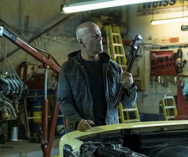 """""""Życzenie śmierci"""": Bruce Willis jako mściciel z Chicago"""