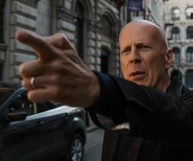 """""""Życzenie śmierci"""": Bruce Willis sięga po broń"""