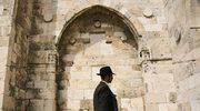 Żydzi z całego świata przybywają na grób cadyka