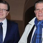 """Zygmunt Chajzer o śmierci wnuka: """"Nigdy nie przestanie boleć"""""""