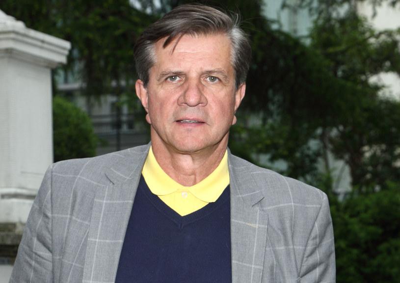Zygmunt Chajzer /Radosław Nawrocki /Agencja FORUM