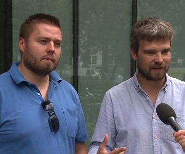 Zygmunt i Wojciech Miłoszewscy: Myślano, że jesteśmy parą gejowską