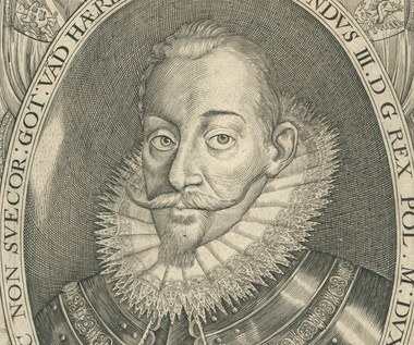 Zygmunt III Waza - wyprawa  po  tron szwedzki w 1598 r.