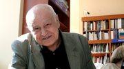 Zygmunt Kałużyński: Jego życie nie było usłane różami!