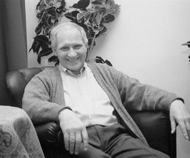 Zygmunt Kęstowicz nie żyje
