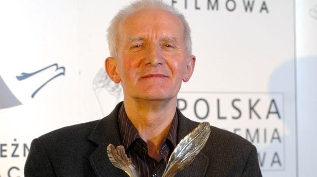 Zygmunt Konieczny, fot. Marek Ulatowski /MWMedia