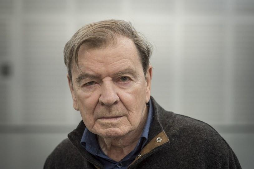 Zygmunt Malanowicz /Jacek Dominski/REPORTER /East News
