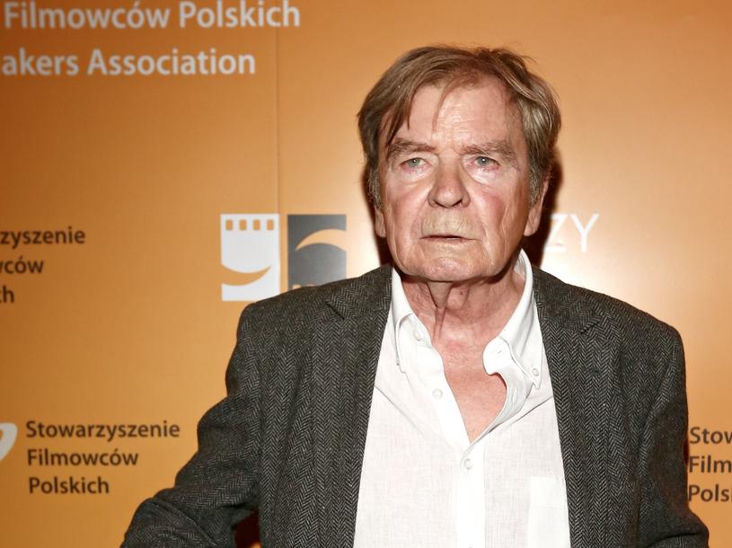 Zygmunt Malanowicz /KAROL SEREWIS /East News