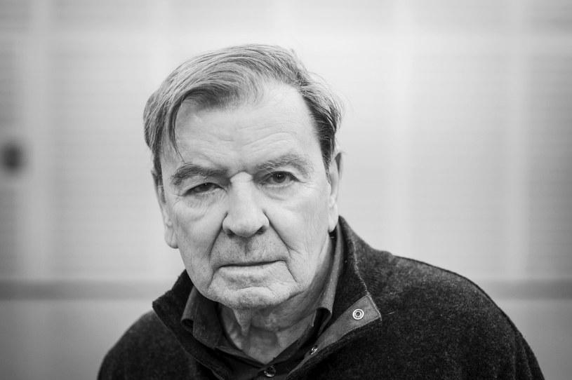 Zygmunt Malanowicz /Jacek Domiński/ Reporter /Reporter