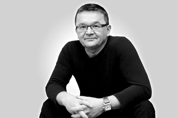 Zygmunt Moszkowicz /INTERIA.PL