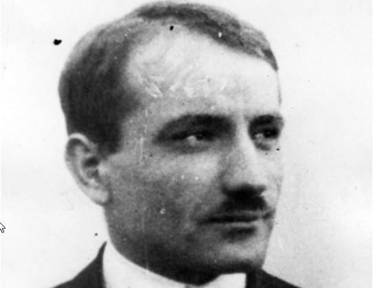 Zygmunt Puławski /Z archiwum Narodowego Archiwum Cyfrowego