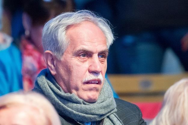 Zygmunt Solorz /fot. Wojciech Stróżyk /Reporter