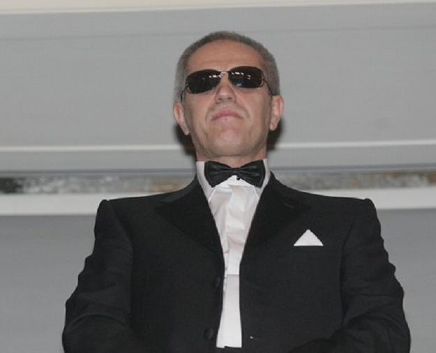 Zygmunt Solorz-Żak. Fot. Piotr Blawicki /Agencja SE/East News