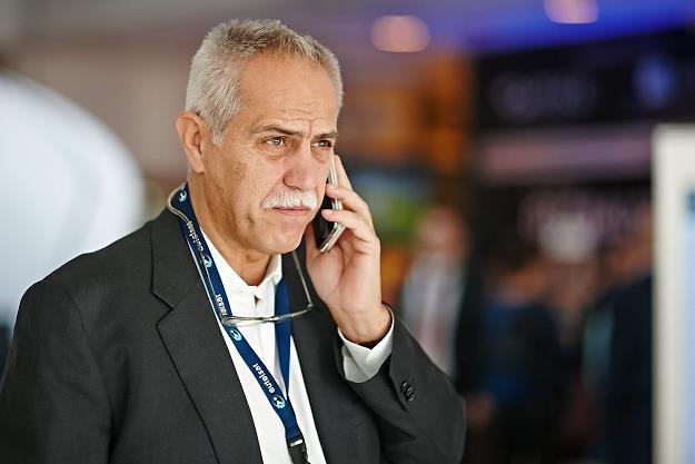 Zygmunt Solorz-Żak. Fot. Tomasz Stanczak, Agencja Gazeta /