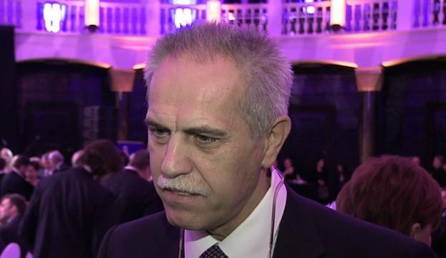 Zygmunt-Solorz Żak, szef imperium Polsatu /Newseria Biznes