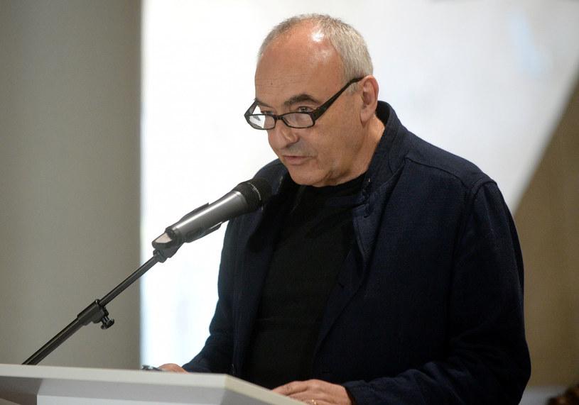 Zygmunt Stępiński /Jan Bielecki /East News