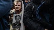 """Zygmunt Szendzielarz """"Łupaszka"""" spoczął na Wojskowych Powązkach"""