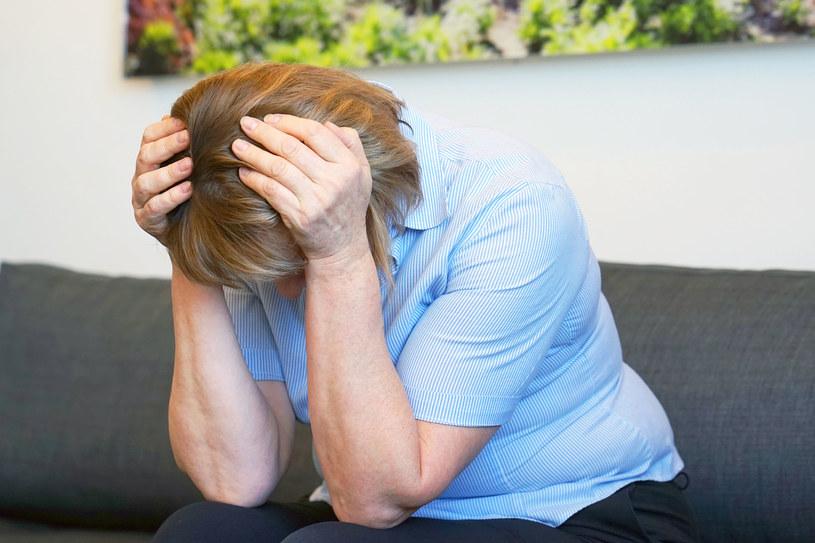 Żyjemy pod ciągłą presją. Przedłużający się stan stresu wpływa negatywnie na nasze zdrowie nie tylko psychiczne, ale i fizyczne /123RF/PICSEL
