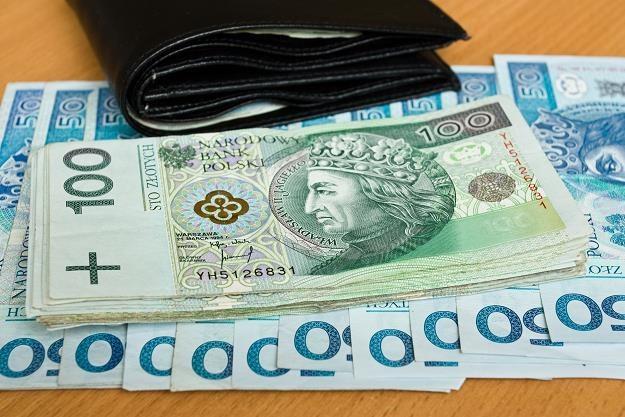 Żyranci spłacają cudze długi! /©123RF/PICSEL