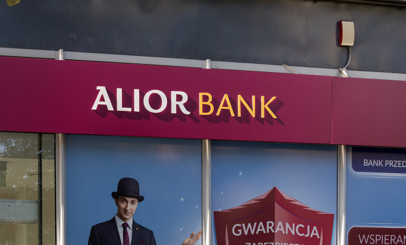 Zysk netto grupy Alior Banku w czwartym kwartale 2020 wyniósł 120,3 mln zł /123RF/PICSEL