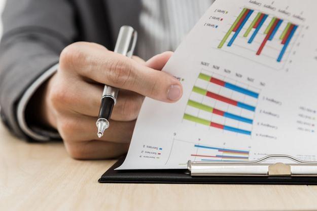Zysk netto okazał się wyższy niż oczekiwania analityków /©123RF/PICSEL