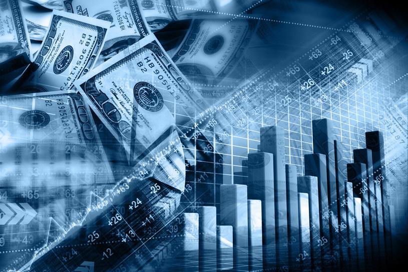 Zyski banków w ubiegłym roku wzrosły o ponad 5 proc. /123RF/PICSEL