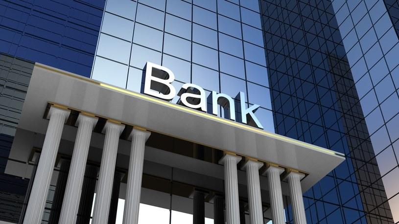 Zyski dwóch banków z czołówki spadły o ponad jedną trzecią /123RF/PICSEL