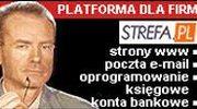 Zyski INTERIA.PL