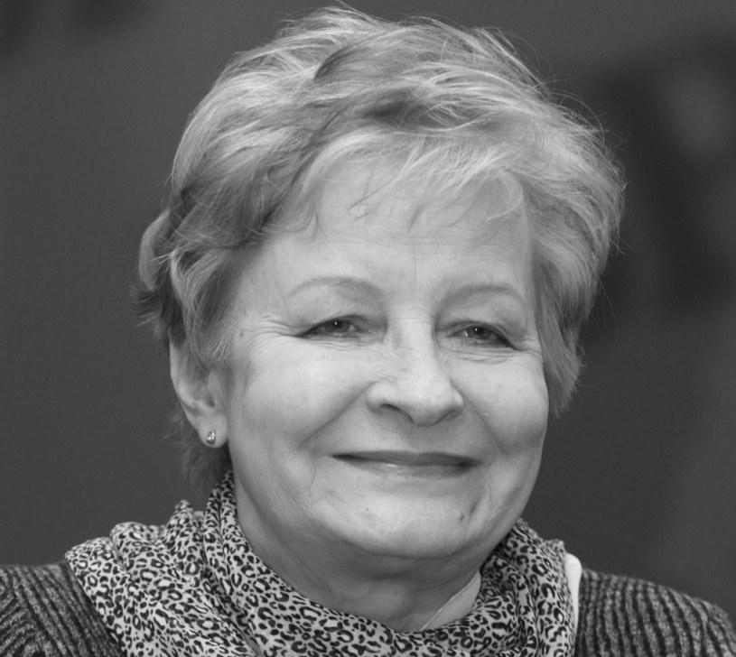 Zyta Gilowska /Stanisław Kowalczuk /East News