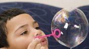 Żywe srebro! 15 zabaw, które zajmą dziecko