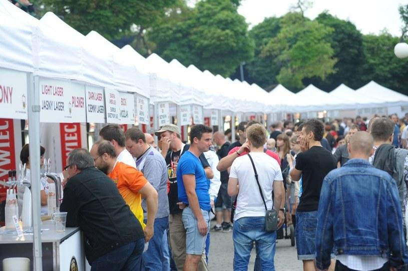 Żywiec - to tu w dniach 20-21 czerwca odbędzie się festiwal Birofilia /materiały prasowe