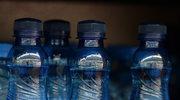 Żywiec Zdrój: Obce substancje tylko w jednej butelce wody