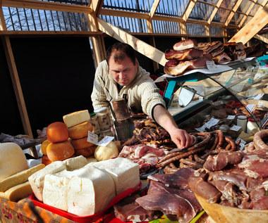 Żywność od rolników sprzedawana w całym kraju