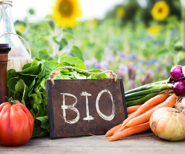 Żywność organiczna: Czy rzeczywiście jest arcyzdrowa?